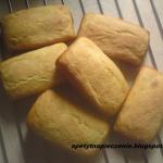 Mini chlebki pszenno -...