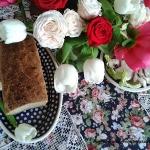 Chleb ziołowy ( dla Ani...