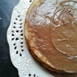 Pancakesy z nutellą i...