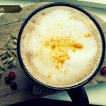 Korzenne Chai Latte