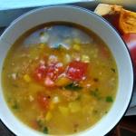 Krzepiąca zupa