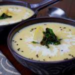 Zupa z białych...