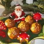 Muffinki piernikowe z dyn...