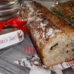 Chleb gryczany ze...