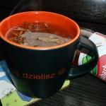 Herbata lipowa