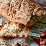 Chleb pszenny na drozdzac...