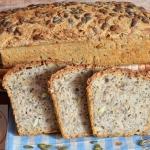 Chleb pszenny za zakwasie...