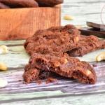 Ciasteczka czekoladowe z ...