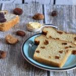 Chleb drozdzowy z figa i ...