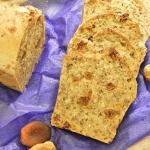 Chleb z figa i morela