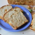 Chleb na drozdzach z pomi...