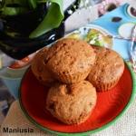 Muffinki kawowe z...