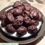 Śliwki w czekoladzie z...
