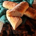 Bagietki pszenno-zytnie