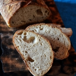 Chleb na zakwasie wg...
