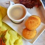 Muffinki z mąki...