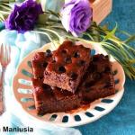 Ciasto z czerwona fasola ...