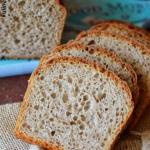 Szybki i łatwy chleb...