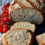Chleb pszenno żytni...