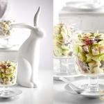 Salatka Wielkanocna- z ja...