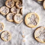 Waniliowe ciasteczka Dusz...