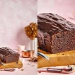 Proste ciasto czekoladowe...