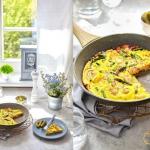 Frittata, czyli omlet z z...
