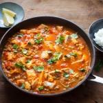 Szybkie curry z...