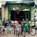Paryż w maju