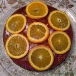 Ciasto pomaranczowe-latwy...