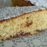 Ciasto 7 kubeczków -...