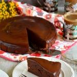 Ciasto czekoladowe z dyni...
