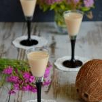 Nalewka kokosowa na rumie