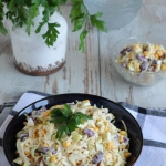 Salatka z selera