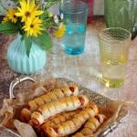 Francuskie hot dogi