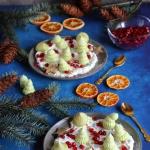 Świąteczny deser z...