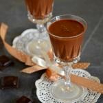 Nalewka czekoladowa na...
