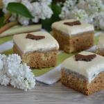 Ciasto rabarbarowy cudak