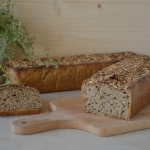 Chleb razowy zytnio-orkis...