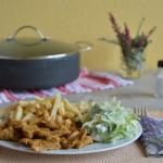 Gyros z kurczaka -...