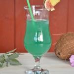 Drink Green Lagoon