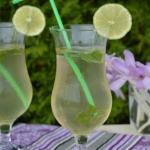 Drink Cider Mojito