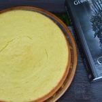 Cytrynowy placek Aryi -...