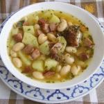 szybkowar-zupa fasolowa z...