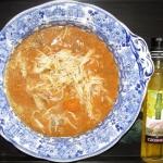 szybka pomidorowa zupa z...