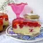 łatwe ucierane ciasto z...