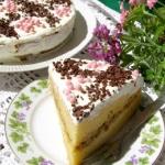 ciasto dyniowe z pigwą...