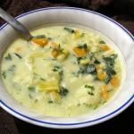 szybka, smaczna zupa...
