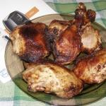 pyszne porcje kurczaka pr...