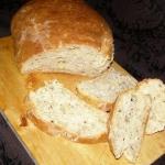 chleb żytnio-pszenny z...